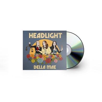 Della Mae - Headlight CD