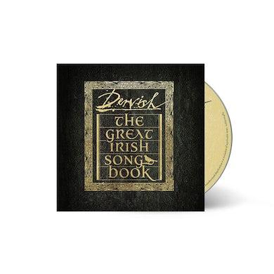 The Great Irish Songbook CD