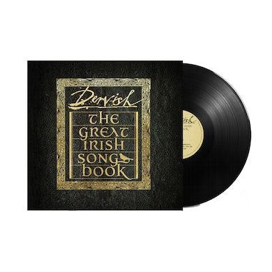 Dervish - The Great Irish Songbook LP (Vinyl)