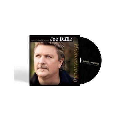 Homecoming: The Bluegrass Album CD