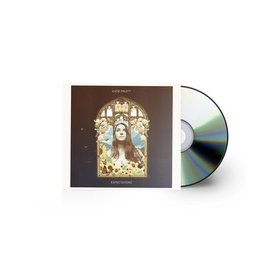 Katie Pruitt - Expectations CD
