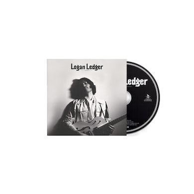 Logan Ledger - Logan Ledger CD