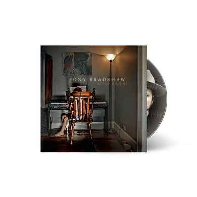 Pony Bradshaw Sudden Opera CD