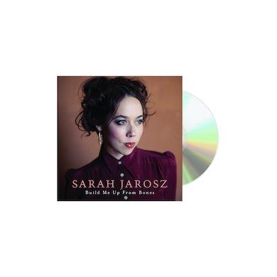 Sarah Jarosz - Build Me Up From Bones CD