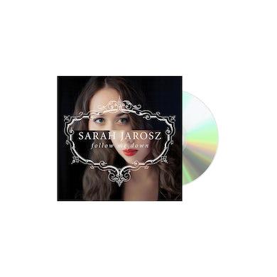 Sarah Jarosz - Follow Me Down CD