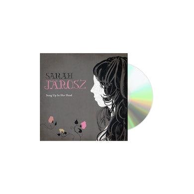 Sarah Jarosz - Song Up In Her Head CD
