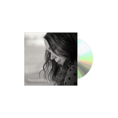 Sarah Jarosz - Undercurrent CD