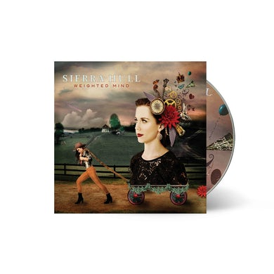 Sierra Hull - Weighted Mind CD