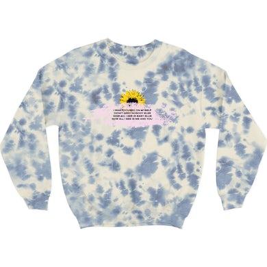 Baby Blue Sweatshirt