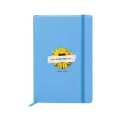 Not So Secretly Journal