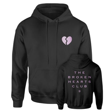 tbhc hoodie