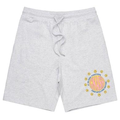 feel better sweat shorts