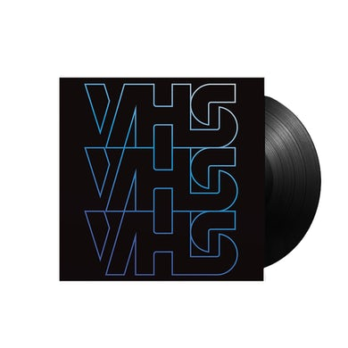 Retrofuturism Vinyl + Digital Download Bundle