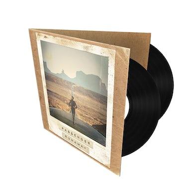 Passenger Runaway | Deluxe Double LP (Vinyl)