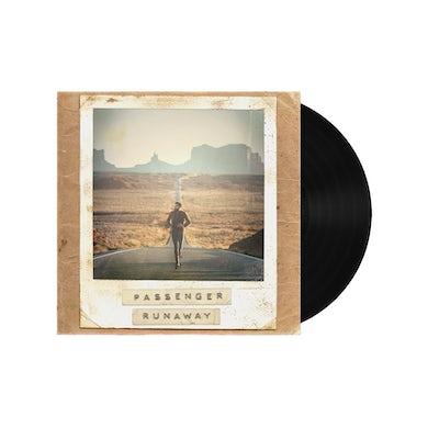 Passenger Runaway | LP (Vinyl)