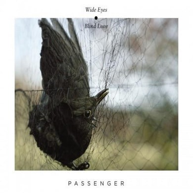 Passenger Wide Eyes Blind Love | CD