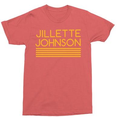 Jillette Johnson Tee