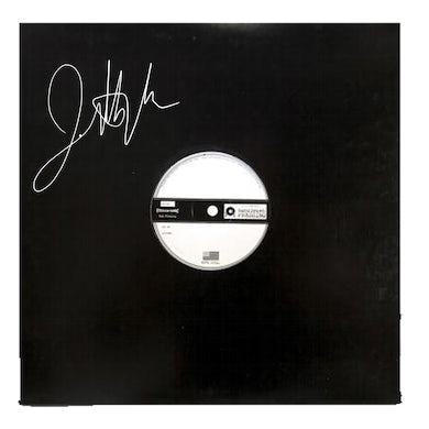 Jillette Johnson It's A Beautiful Day I Love You - Test Press Vinyl (Autographed)