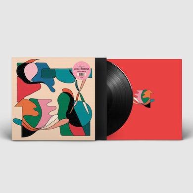 Bonobo OUTLIER Heartbreak Vinyl
