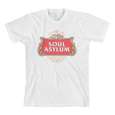 Soul Asylum BEER TEE