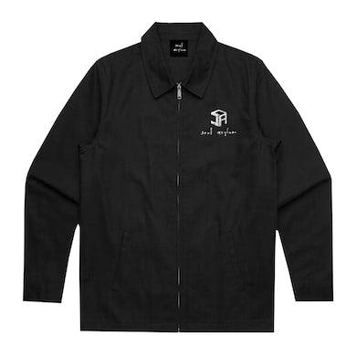 Soul Asylum Cube Embroidered Jacket