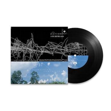 "Porter Robinson Something Comforting 7"" Vinyl"