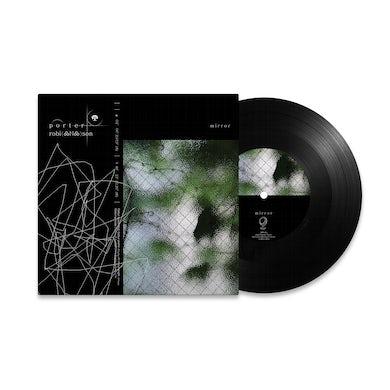 "Porter Robinson Mirror 7"" Vinyl"