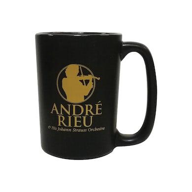 ANDRÉ RIEU Silhouette Coffee Mug
