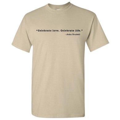Celebrate Love T-Shirt