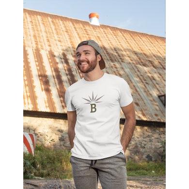 JACKSON BROWNE Starburst T-Shirt