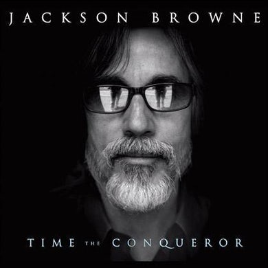 "JACKSON BROWNE Time The Conqueror 12"" Vinyl (2009)"
