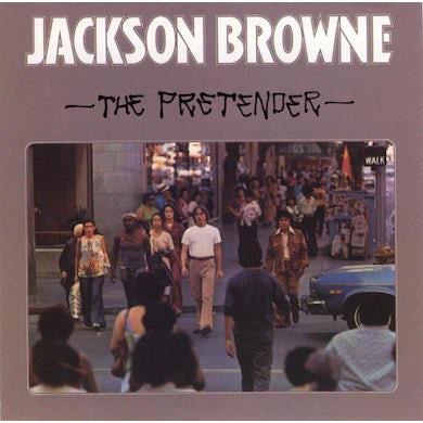 JACKSON BROWNE The Pretender (1976)