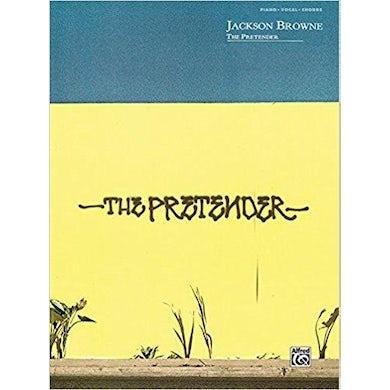 JACKSON BROWNE The Pretender Songbook