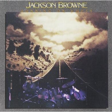 "JACKSON BROWNE Running on Empty 12"" Vinyl"