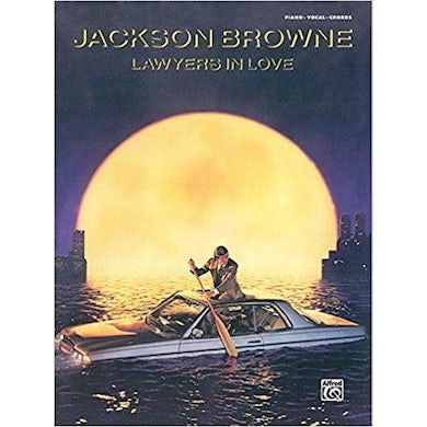 JACKSON BROWNE Lawyers In Love