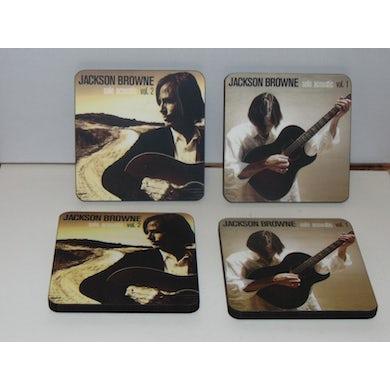 JACKSON BROWNE Coaster Set Volume 1&2