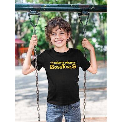 MIGHTY MIGHTY BOSSTONES Boston 2019 Hometown Throwdown Youth T-Shirt