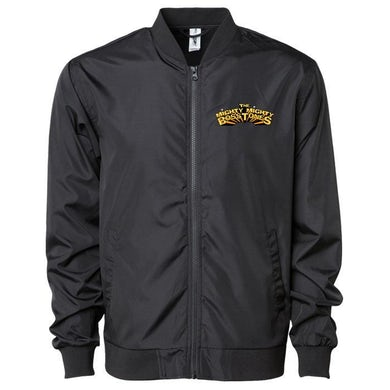 MIGHTY MIGHTY BOSSTONES LC Logo Bomber Jacket