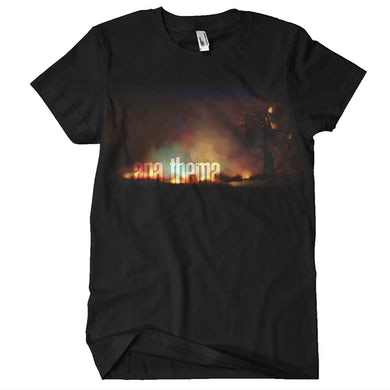 Wildfires T-Shirt