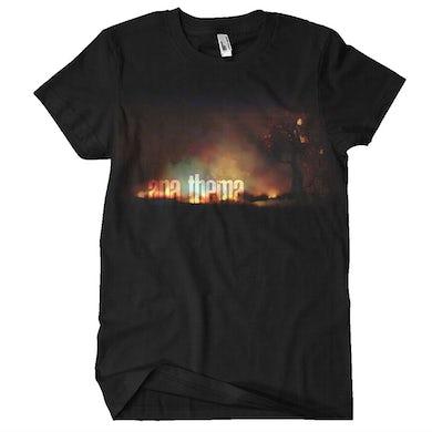 ANATHEMA Wildfires T-Shirt