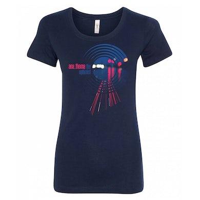 ANATHEMA Roads Ladies T-Shirt