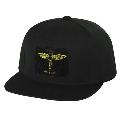 Sam Tinnesz Wardove Black Hat
