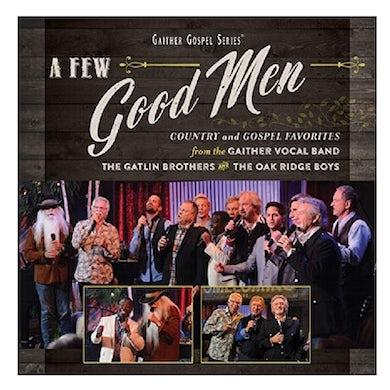 The Oak Ridge Boys CD- A Few Good Men