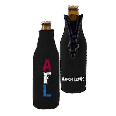 Aaron Lewis AFL Bottle Coolie
