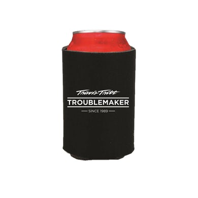 Travis Tritt Black Troublemaker Can Coolie
