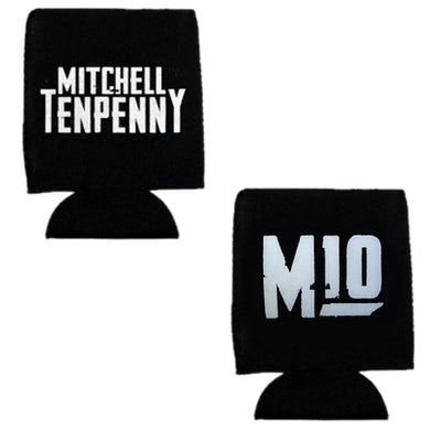Mitchell Tenpenny Black Can Coolie
