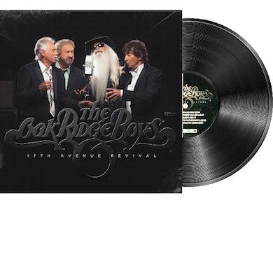 The Oak Ridge Boys Vinyl- 17th Avenue Revival