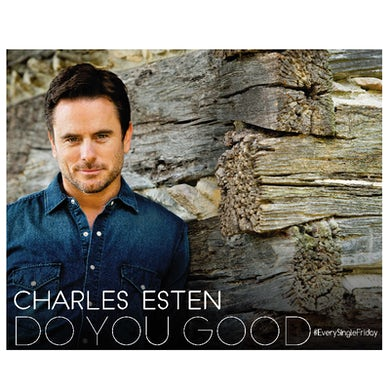 Charles Esten 8x10- Do You Good