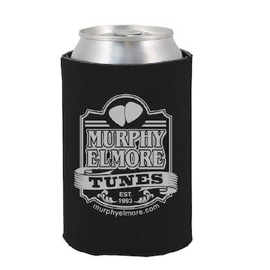Sony ATV Murphy Elmore Black Koozie