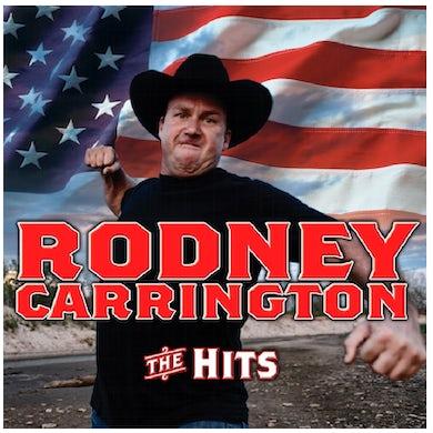 Rodney Carrington CD- The Hits